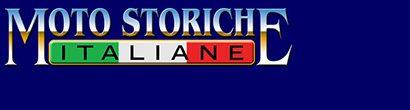 Moto Storiche Italiane