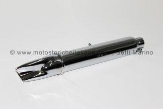 Marmitta Bianchi 175 Cervino-Pordoi