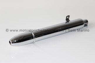 Marmitta Ducati 98 TS