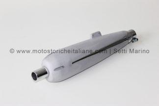 Marmitta modello moto Gilera 150