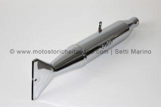 Marmitta modello moto Guzzi 500 Astore GTW