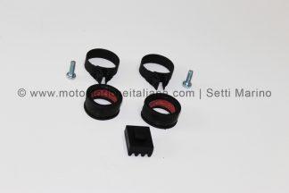 Kit di fissaggio terminali modello moto Honda 500 epoca Four