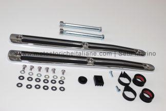Kit di fissaggio terminali modello moto Honda 750 K6 Four
